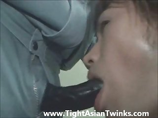 Asian fucking in toilet