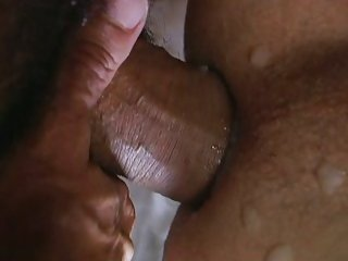 The best of cum hole