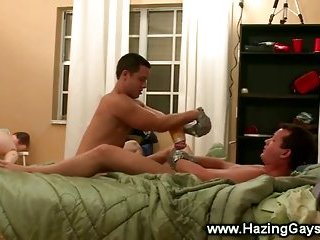Teens need to find away to tug cock