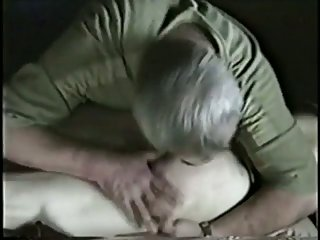 Amateur German Guy Gets Spanked