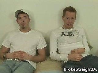 Brokestraightboys Braden & Peter (hd)
