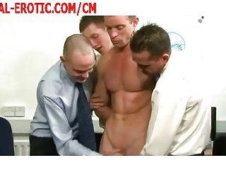 Erotic gay video