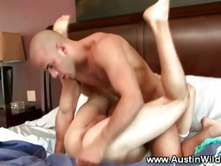 This horny guy needs hard cock