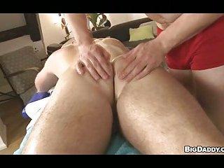 Massage Men For Fun