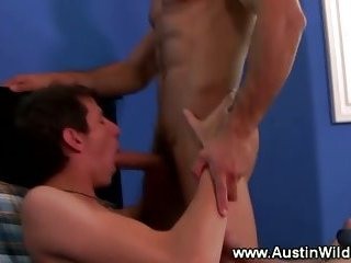 Horny studs know how to please
