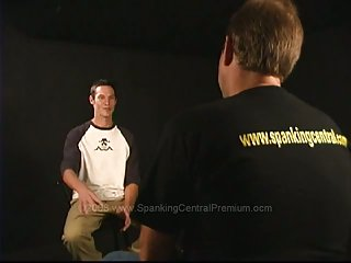 Spanking Central - Brian - True Confessions