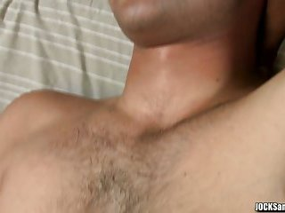 Lets see Zac show off his large cock