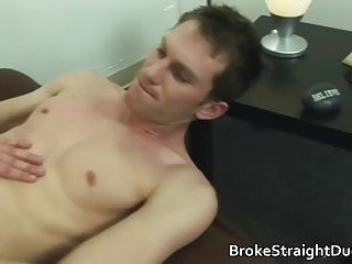 Straight Braden Shane Hardcore Gay Sex
