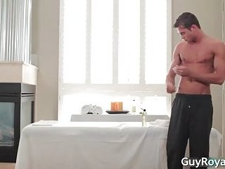 pleasurable business luke milan tyler saint 3