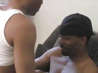 Hot Thugs Rimming & Fucking