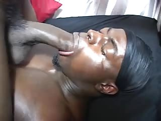 Afrikan Prince and Venom