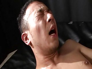 Asian Sexy Gay Make Love
