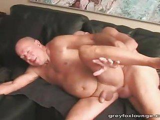 Old Grandpas Fucking