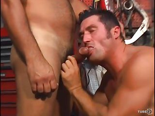 Lustful gay guys safe banging