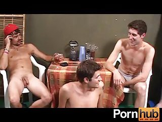 Cute Teens Sucking In Group Sex