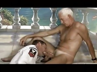 Mature Gay Fucking Younger Stud