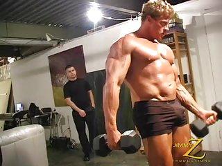 2 fette schwarze Lesben