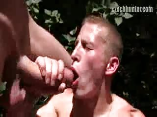 Cute Guys Gets Ass Pounded By POV