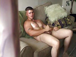 Luscious Boy Hot Solo