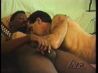 Horny Mature & Black Guy