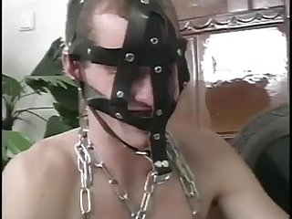 Filthy Gay Guys Bondage Game