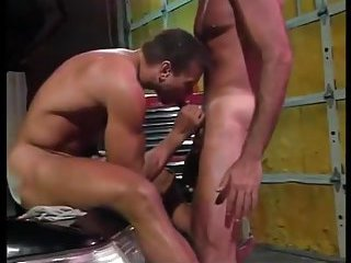 Glory Holes Double Feature