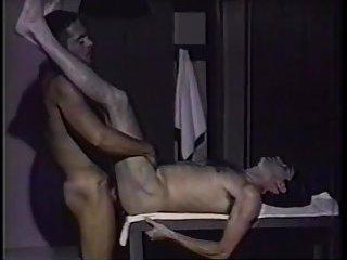 Furious Ass Stuffing