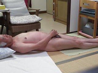 Old Men Masturbating Videos