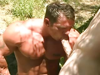 Nasty Gays Safe Fucking Outdoor