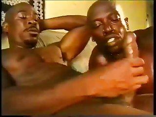 Lewd guys cock sucking