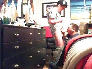 Gays hidden cam