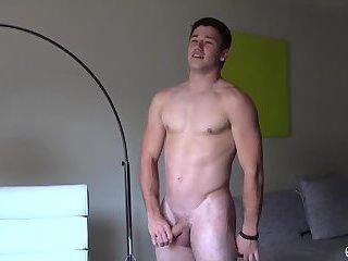 Teen Guy Solo Wanking