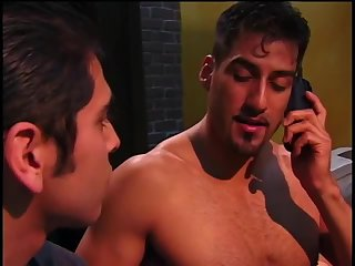 Hot gay guys enjoy sucking fucking