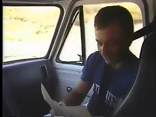 Amateur Cock Sucking In A Car