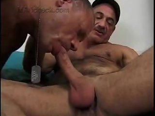 Mature Guys In Uniform Ebony Sucking
