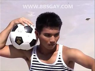 Thai gay asian GolF-1