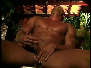 Randy Gays Masturbation Compilation