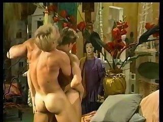 Naughty Studs Ass Licking & Fucking