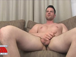 Handsome Guy Solo Teasing