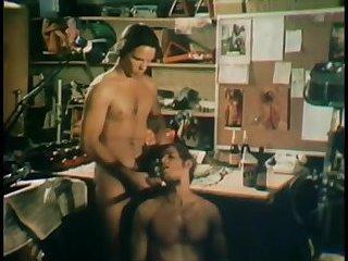 Nude Vintage Gays Wanking