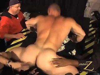 Beefy Guy Teasing