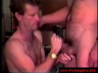Mature straight redneck bears gay suck