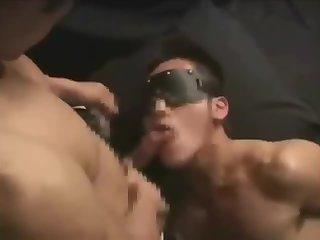 Sexy Asian Guys Fetish Scene