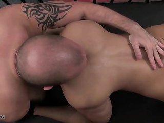 would bonus hunks kiss tug suck and play you like