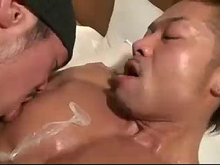 Asian Gay Guys Ass Penetration