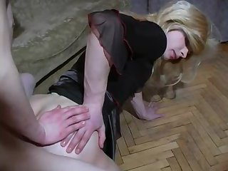 Sexy CD Gets Fucked