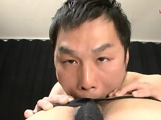 Fetish Asian Couple
