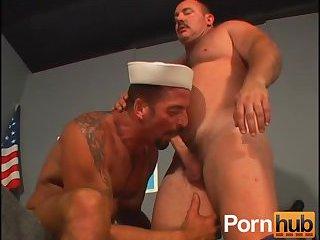Mature Sailors Enjoy Fuck
