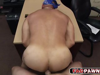 How Big and tough you are when I fuck you in the ass