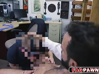 Straight guy wants anal fuck for cash